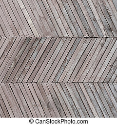 worn wood planks background - grunge planks background or...