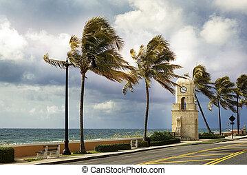 Worth Avenue Clock Tower - Worth Avenue, Palm Beach, Florida