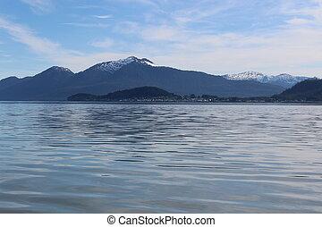 Wrangell Island Southeastern Alaska