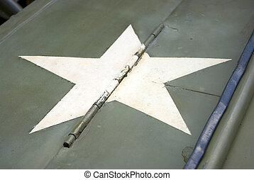 wrangler star