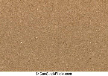 Wrapping paper brown cardboard texture, natural rough ...
