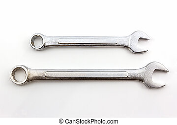 Wrench spanners tools