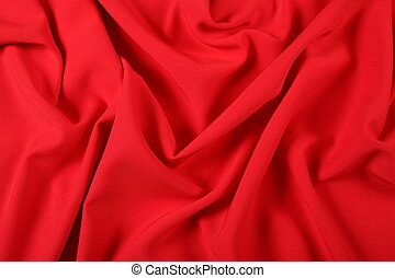 Wrinkled fabric tissue - Different colored wrinkled fabric...