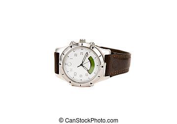 Wrist sports watch
