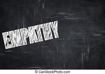 writing:, empathy, 黒板