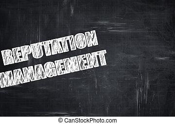 writing:, gestion, tableau, réputation