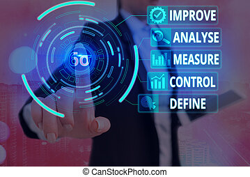 Writing note showing Business Intelligence. Business photo showcasing Business intelligence concept. Big data analytics performed on the large set of data. Agility in BI.