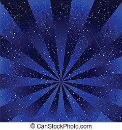 wszechświat, abstrakcyjny