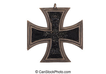 WW1 german medal Iron Cross