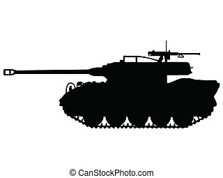 ww2, tanque, -, contratorpedeiro