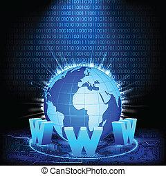 www, com, terra