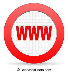 www, ikona