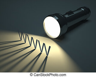 www, lumière spot