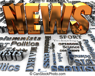 www news - The Most Commonly Used newspaper Words