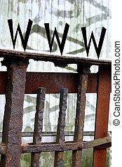 www, -, world wide web
