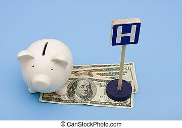 wydatki, healthcare