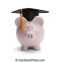 wydatki, kolegium