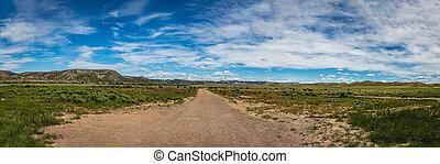 Wyoming Cattle Herd