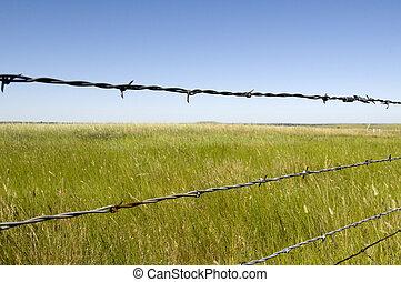 wyoming, staket