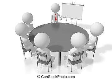 wypadek, konferencja, pojęcie, study/, seminar/, training/, 3d