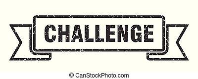 wyzwanie