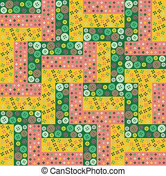wzory, 3, mieszanina