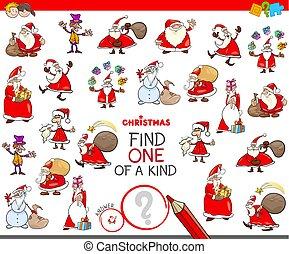 xριστούγεννα , βρίσκω , εις , είδος , χαρακτήρας