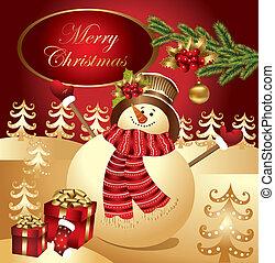 xριστούγεννα , εικόνα