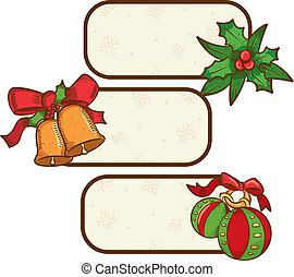 xριστούγεννα , επιγραφή