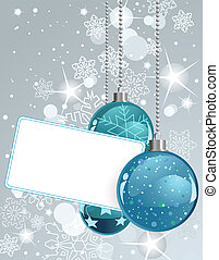 xριστούγεννα , επιγραφή , κενό , αρχίδια