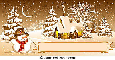 xριστούγεννα , νύκτα