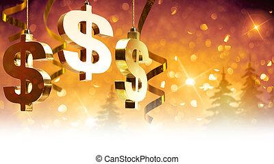 xριστούγεννα , χαιρετίσματα , για , επιχείρηση