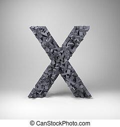 x, carta