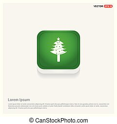 X-Mas Tree Icon