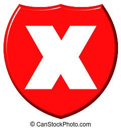 X Shield