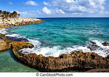 xcaret, méxico, cozumel, costa mar, parque