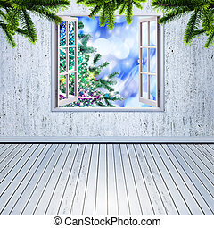 Xmas abstract backgrounds for your design