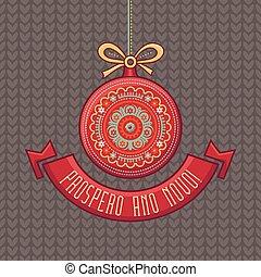 xmas., card., navidad, joyeux, plano de fondo, noel.