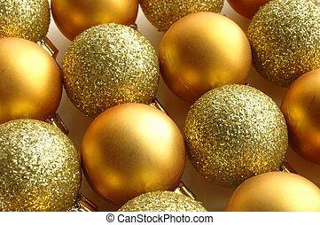 Xmas Decorations - Christmas decorations