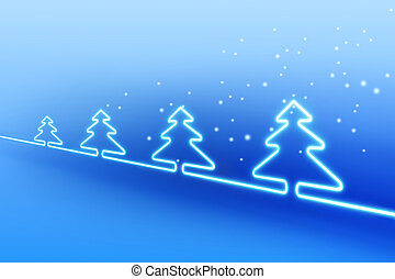 xmas electric background - Christmas electric background...