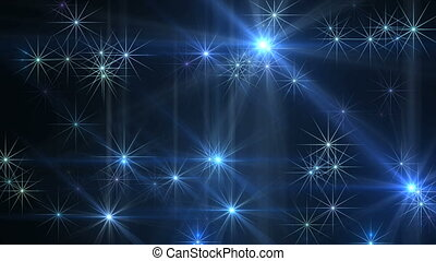xmas, estrelas