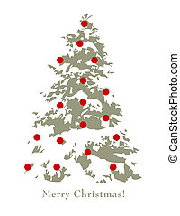 Print your own holiday greeting cards / posters