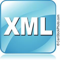Xml, pictogram