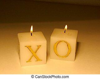 x,s & o,s