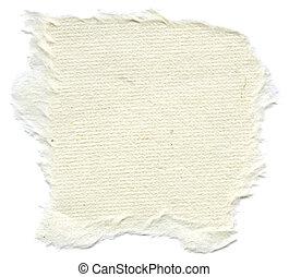 xxxxl, -, vrijstaand, textuur, papier, witte rijst, room