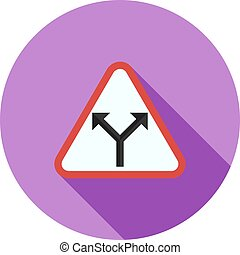 Y - Intersection