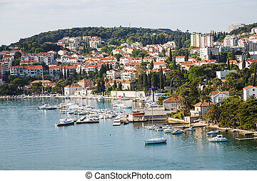 Yacht Marina by Dubrovnik Condominiums