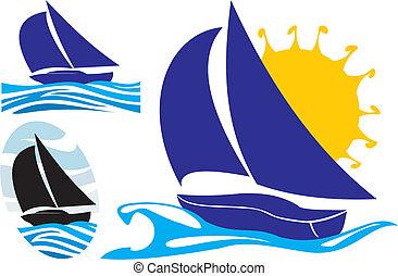 yachting and sailing