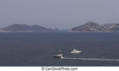 Yachts  Speedup  - Yachts Speedup