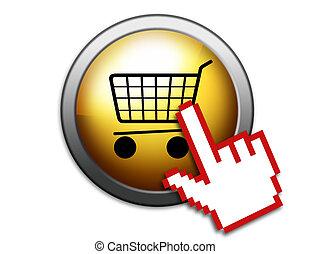 Yang - Shopping pointer.